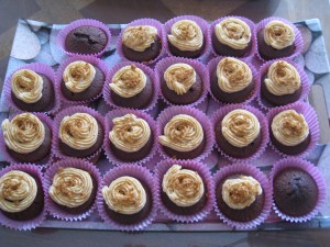CUPCAKES SPÉCULOOS CHOCOLAT dans cupcake img_8820-300x225