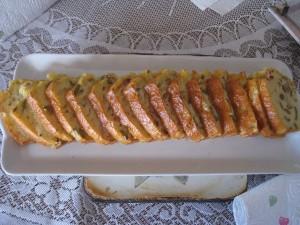 CAKE PARFAIT (OLIVES / LARDONS) dans apéritif img_8823-bonne-300x225
