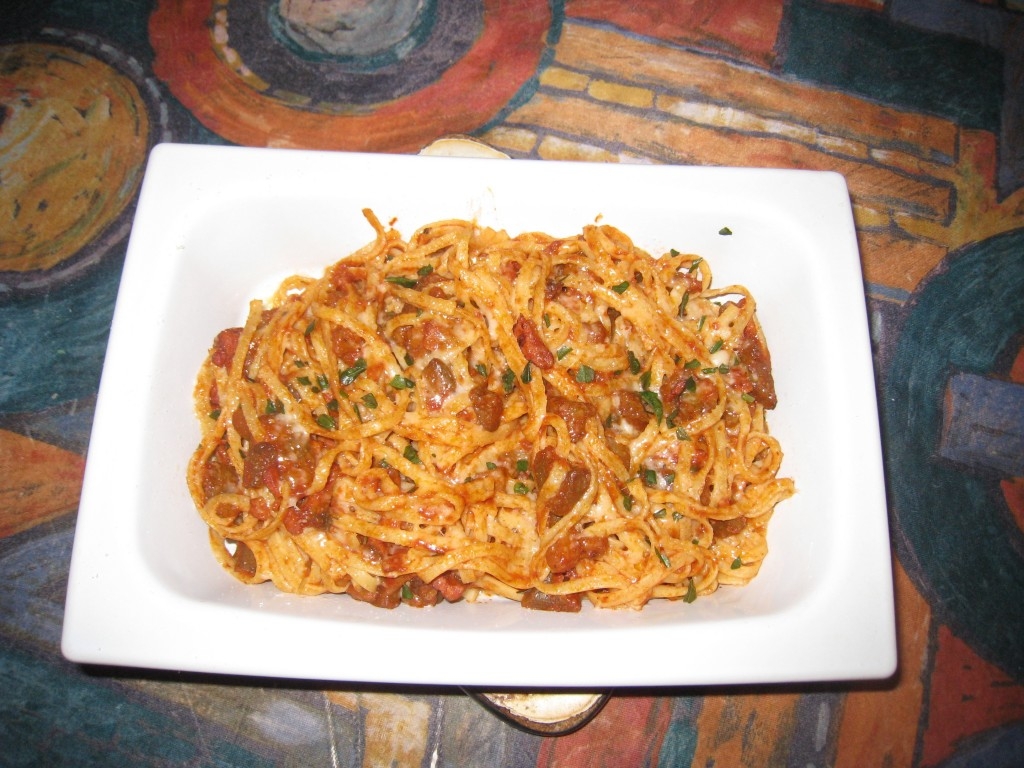 Recette Cake Basilic Tomates Mozarella Avec Pates