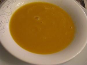 SOUPE CAROTTES-POIRES dans légumes img_9757-300x225