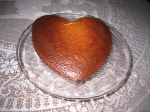 GATEAU AU YAOURT SANS MATIÈRE GRASSE dans gâteau img_0021-300x225