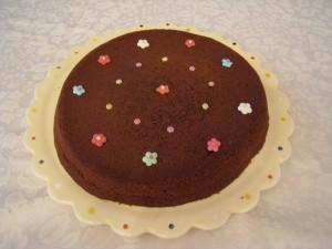 GÂTEAU CHOCOLAT - POUDRE D'AMANDES dans dessert img_0071-300x225