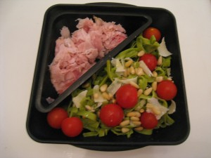 SALADE ITALIENNE (lunch box) dans lunch box img_0191-300x225