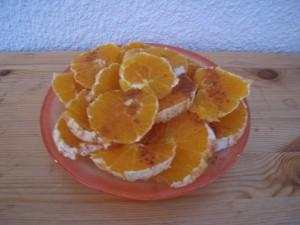 ORANGES A LA CANNELLE dans dessert img_0491-300x225