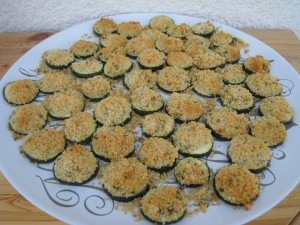 RONDELLES COURGETTES CRUMBLE dans accompagnement img_0793-300x225