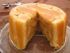 CHARLOTTE AUX POMMES dans dessert img_0860-300x225